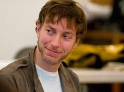 Broadway composer dies, aged 41