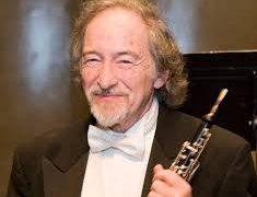 LA gains $1.5 million to honour an oboe