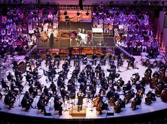 Musical chairs: Atlanta raids the New World Symphony