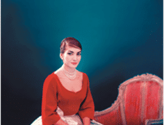 Sony grabs rights to Maria Callas doc