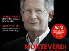 End of the line for an early music magazine