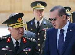 Turkey bans Chopin at military funerals