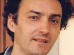 Death of an Italian maestro, 68