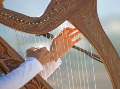 Radio orchestra is robbed of its instruments