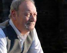 Death of an eminent Scottish symphonist, 76