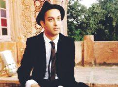 Pianist, 29, leaps from Mumbai high-rise
