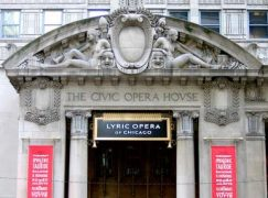 Breaking: Chicago's Lyric Opera is shut by orchestra strike