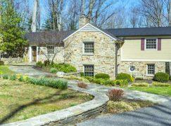 Take a tour of Marin Alsop's house