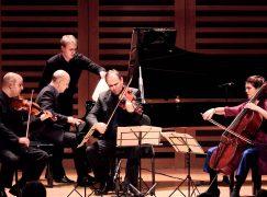 Just in: Schubert Ensemble calls it quits
