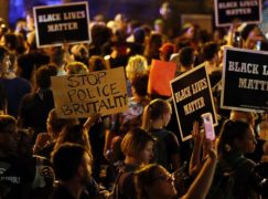 St Louis Symphony cancels concert amid city unrest