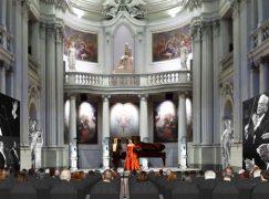 Florence opens a Franco Zeffirelli museum
