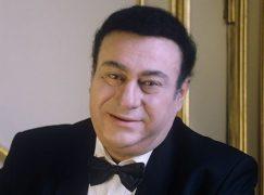 The football star who sang at La Scala