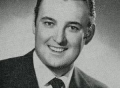 Death of a fine French tenor, 83