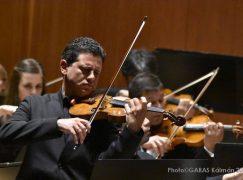 Sicklist: Janine Jansen is replaced by Vienna concertmaster