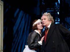 Sad news: Popular British tenor dies of cancer, aged 53