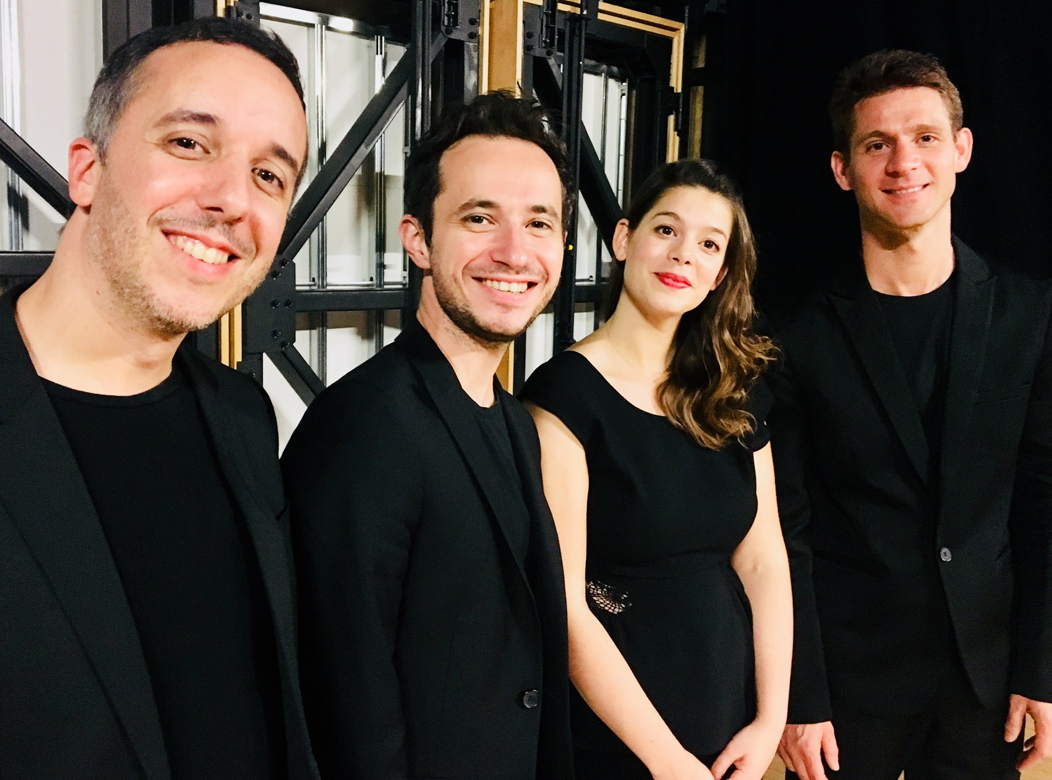 Top French quartet replaces its violist