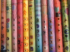 US parents are warned of kids' flutes 'contaminated with semen'