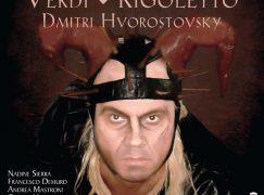 Dmitri Hvorostovsky's last opera?