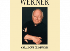 Death of a French composer, 82