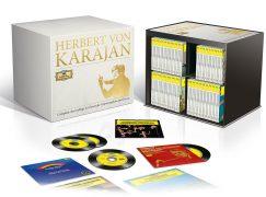 Karajan's ashes weigh 15 kilos