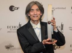 No Asian maestros in classical music? Here's a list