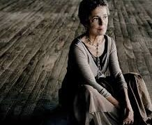 Maria Joao Pires talks about getting free