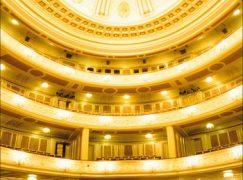 Barenboim marks 25 years at Berlin Staatsoper