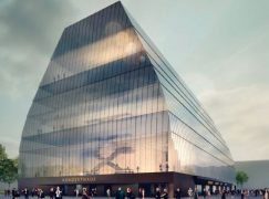 Munich names concert hall architects