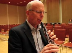 Philadelphia loses principal oboe