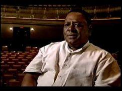 Death of an eminent US baritone, 74