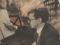 Pungent, idiomatic Shostakovich