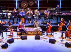 Just in: Yo Yo Ma steps down from Silkroad Ensemble