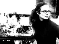 This composer burns her pianos