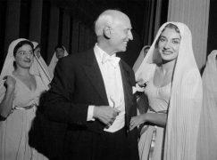 La Scala remembers De Sabata