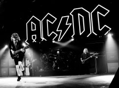 AC/DC star dies