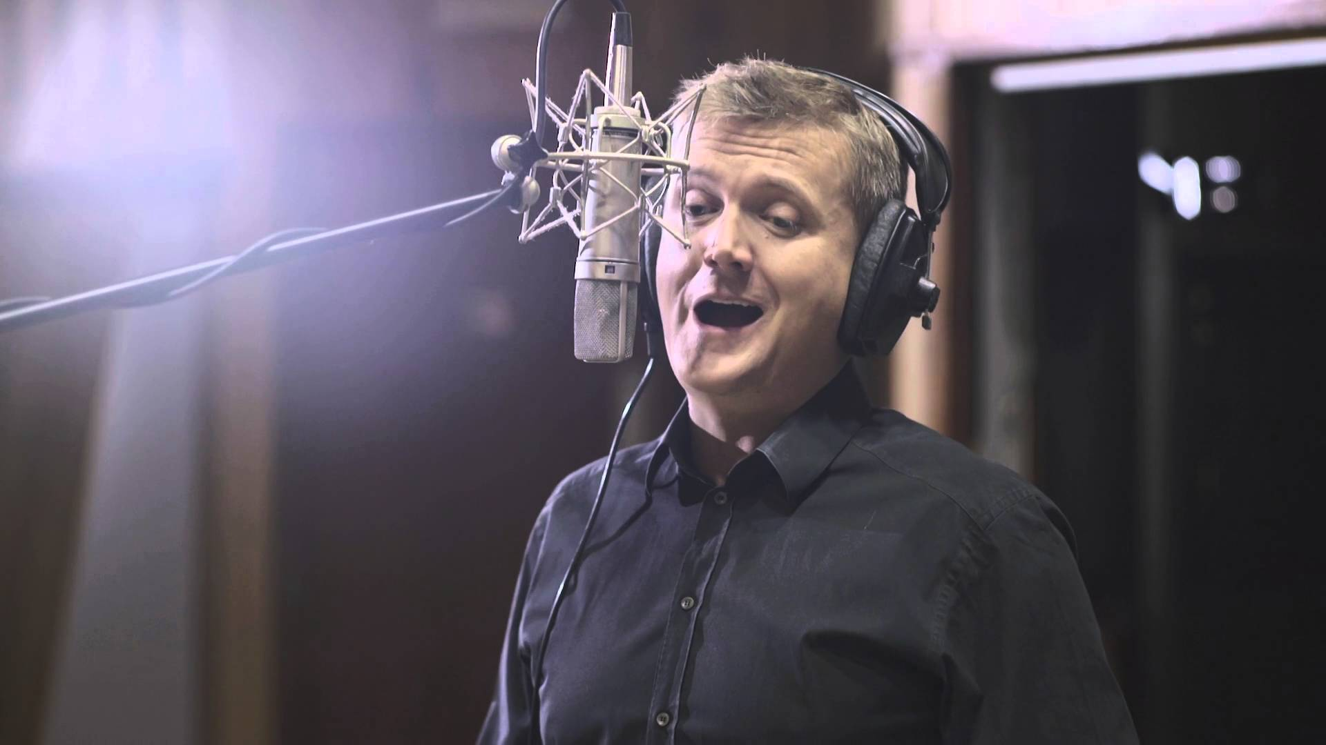 Aled Jones is off the BBC while a complaint is investigated