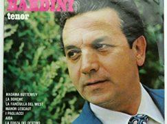 Death of an Italian tenor, 91