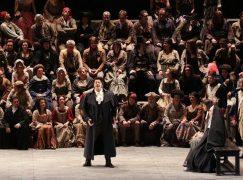 The Met books Netrebko's house tenor as 1st reserve