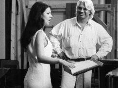 The opera world mourns a great baritone