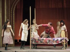 First review: It's thumbs down for the new John Adams opera
