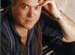 Death of a US-based Czech composer, 71