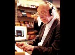 Death of an organ legend, 87
