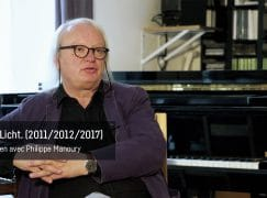 Composer has new string quartet stolen