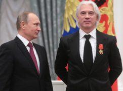 Vladimir Putin laments Hvorostovsky's death