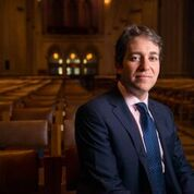 Washington DC appoints St Petersburg conductor