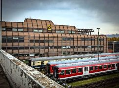 Stuttgart opera will move into the city's post office