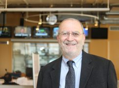 Off air: WNYC fires two stars for inappropriate conduct