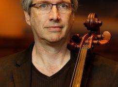 Tragedy: Principal cellist is presumed dead in US plane crash