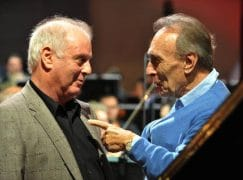 Claudio Abbado is cleared by an Italian court