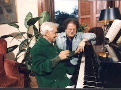 Did Leonard Bernstein have a James Levine problem?